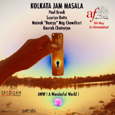 Kolkata Jam Masala - AV Project