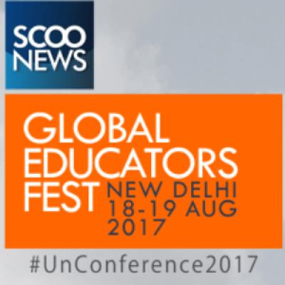 ScooNews Global Educators Fest