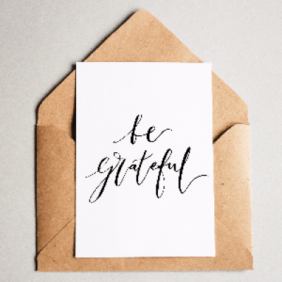 Learn Brushlettering Calligraphy 2 Day Course