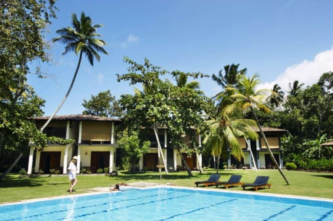 Sri Lanka Soul Retreat