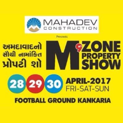 9th M-Zone Property Show 2017