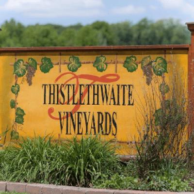 Thistlethwate Vineyards Ladies Day Spring Vendor Show