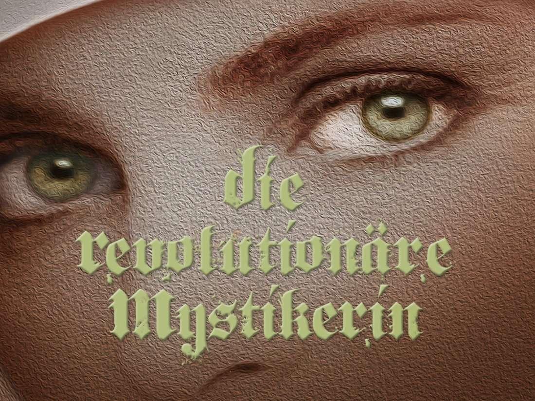 The Unruly Mystic  Schutzpatron der Kreativitt