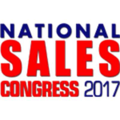1st National Sales Congress 2017