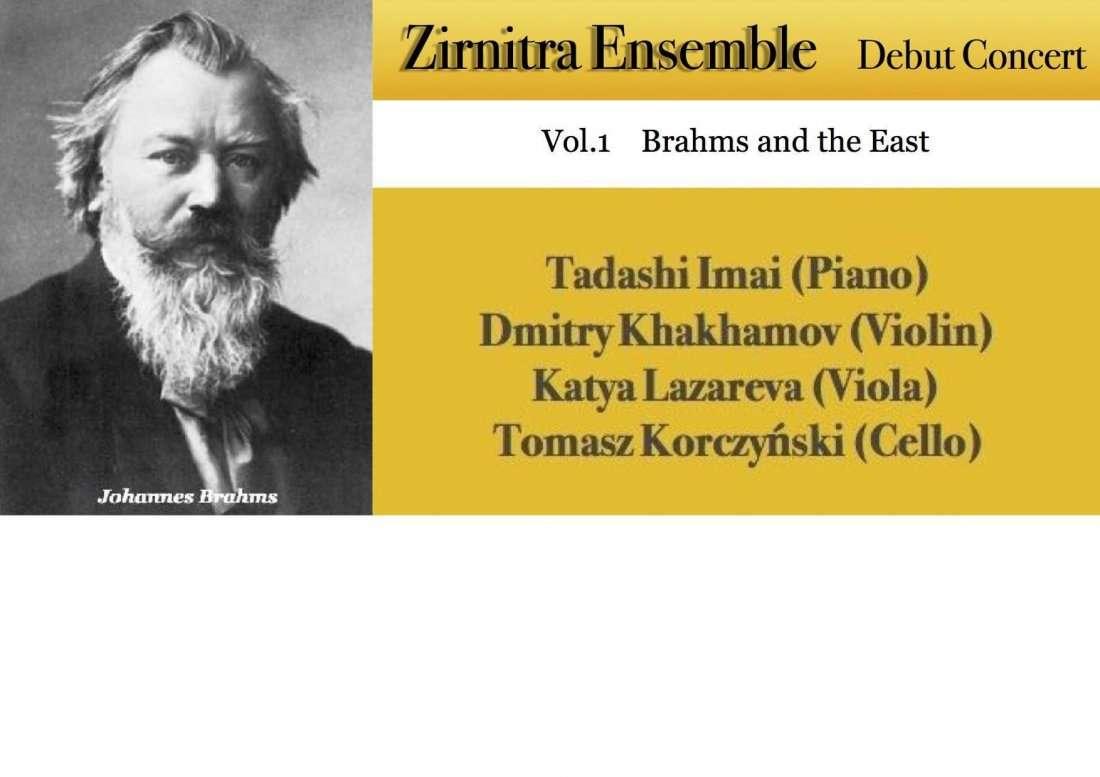 Zirnitra Ensemble Debut Concert