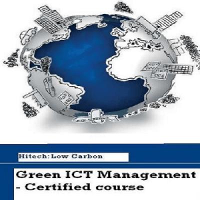 GREEN INFORMATION &amp COMMUNICATION TECHNOLOGIES - CERTIFIED MANAGEMENT TRAINING