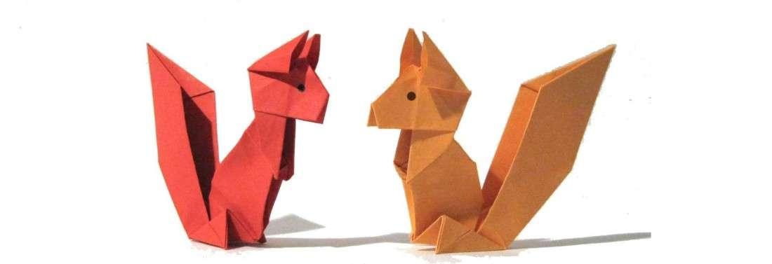 Origami Exhibition Cum Sale