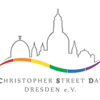 CSD Dresden  Gemeinsam on tour 2017