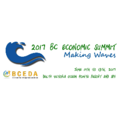 2017 BC Economic Summit
