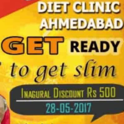 Diet Clinic Opening Ceremony Thaltej Ahmadabad