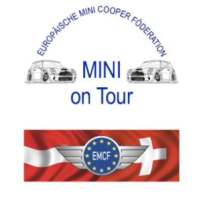MINIonTOUR Driving Day 2017 - Maisach
