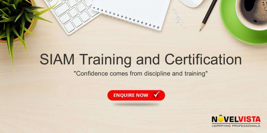 Siam Leading Itsm Certification Sharpen Your Skill Join Now At