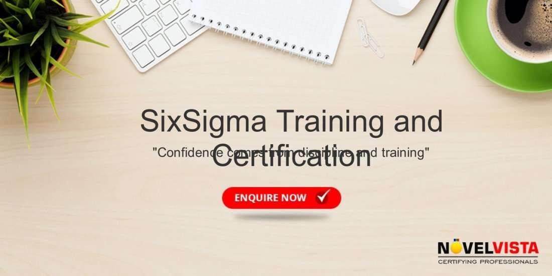 Lean Six Sigma Greenblack Belt Training Certification Pune 15