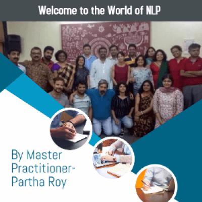 NLP Life Transformation Foundation Program