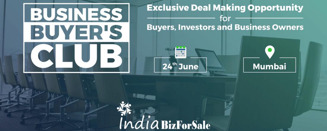 Business Buyers Club - Mumbai