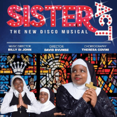 Sister Act - The New Disco Musical (REPS Theatre)