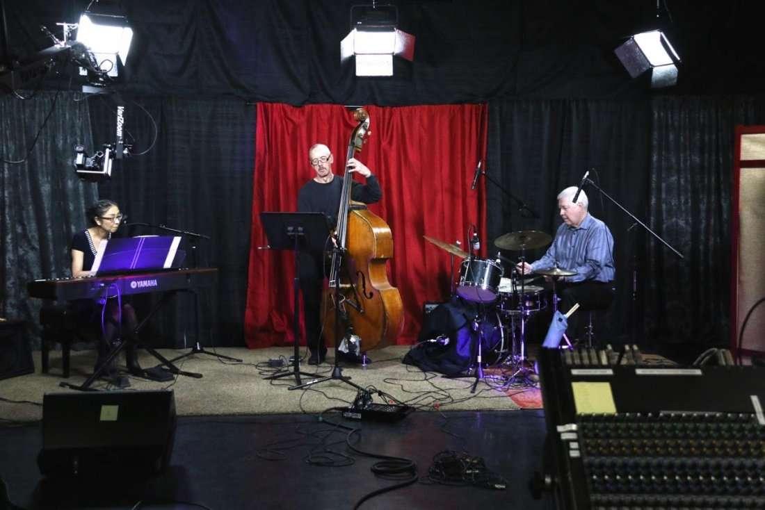 Hunt Jazz Trio