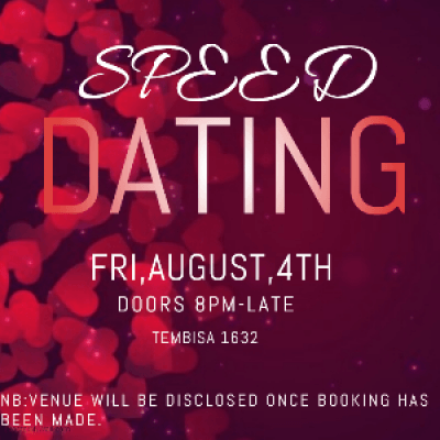 Speed hookup events in south west london