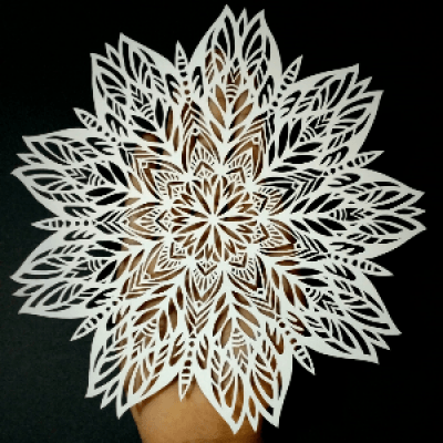 Papercutting Workshop Mumbai