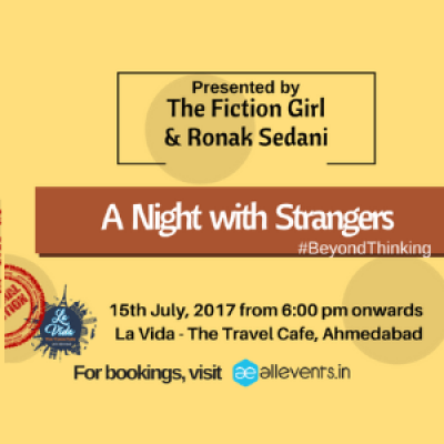 A Night With Strangers - Special Edition