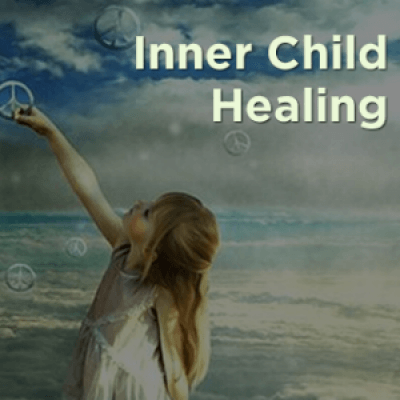 Your Inner Child Can Heal Your Life
