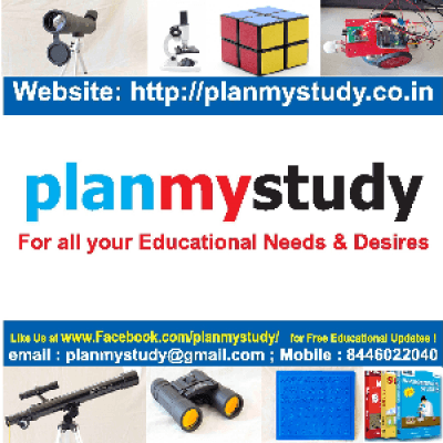 Do Science Weekly activity program for School children an initiative by planmystudy