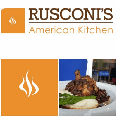Rusconis S American Kitchen