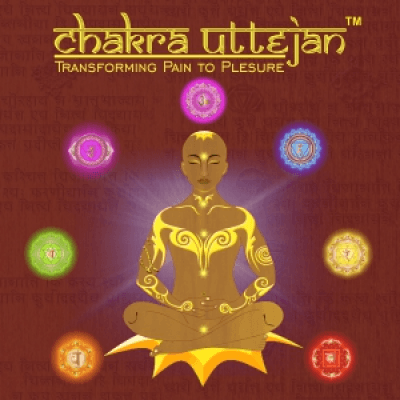 Chakra Uttejan Workshop - Activating Our Energy Vortex