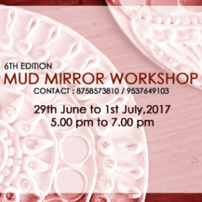 Mud Mirror Workshop