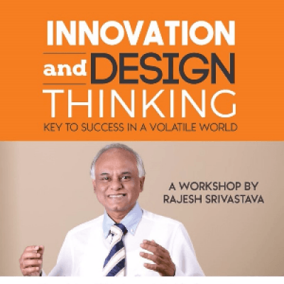 Innovation and Design thinking workshop