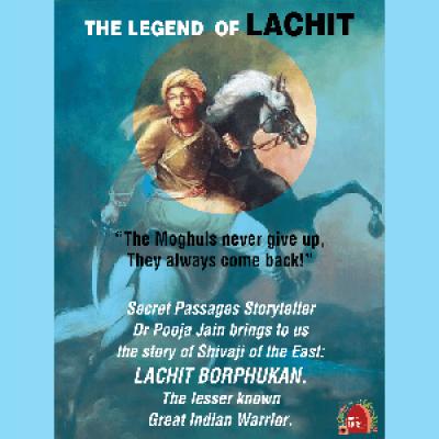 The Legend of Lachit