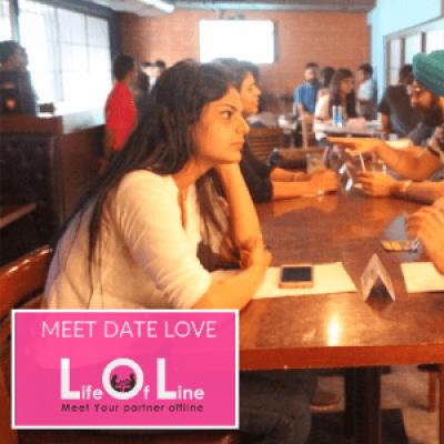 LoL Speed Dating - DEL 297