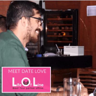 LoL Speed Dating - HYD 68