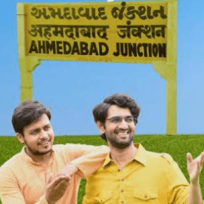 Gujarati Comedy Play