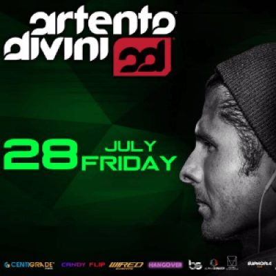 Artento Divini (intl) At CLOUDNYN