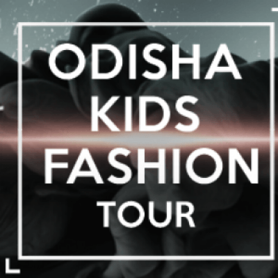 Odisha Kids Fashion Tour