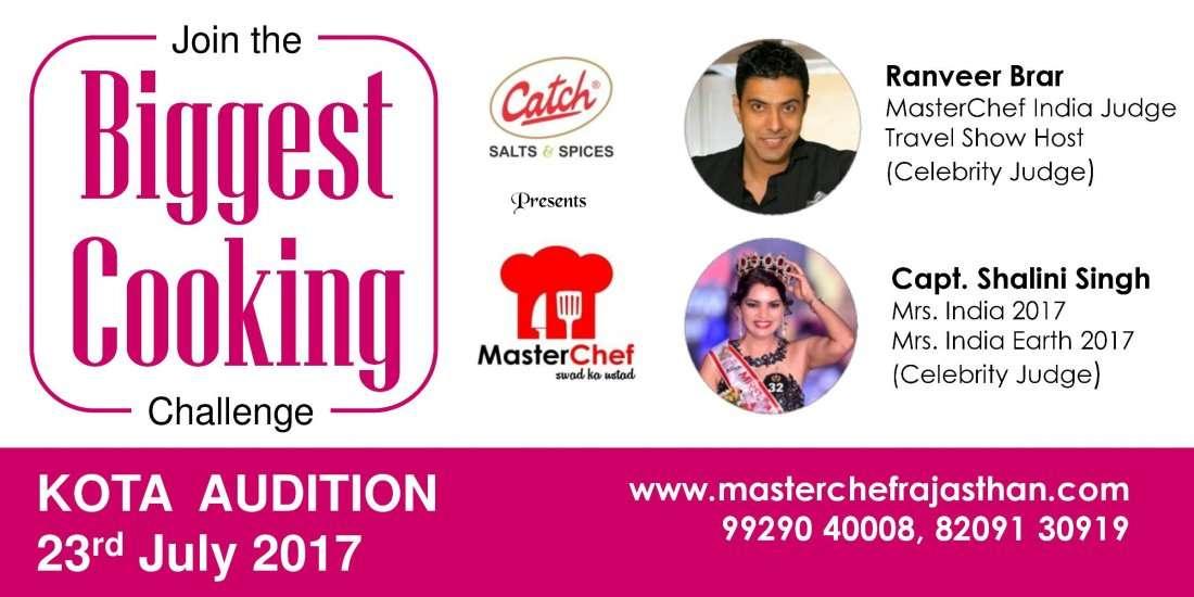MasterChef Rajasthan- Swad ka Ustad