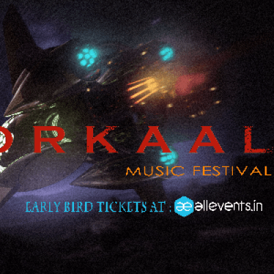 Forkaal Music Festival