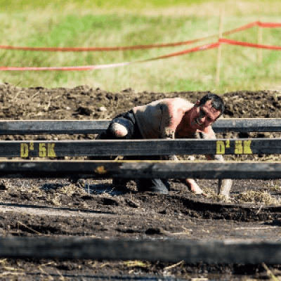Down and Dirty 5km Obstacle Race