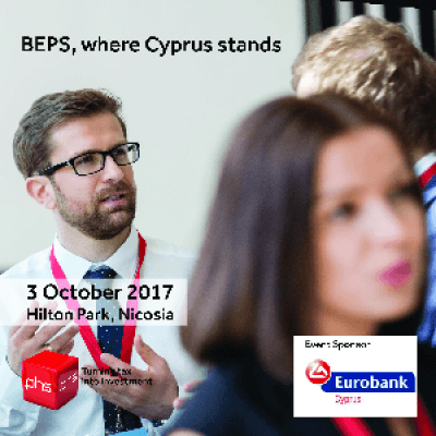 BEPS where Cyprus stands