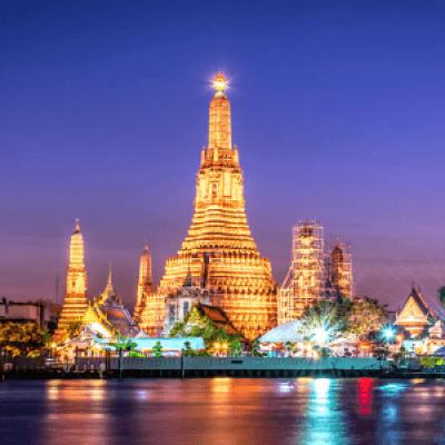 6 Days Thailand Holiday