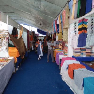National Craft Expo And Rakhi Bazar