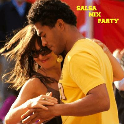 CARIBBEAN MIX DANCE PARTY VANAF 30 JAAR