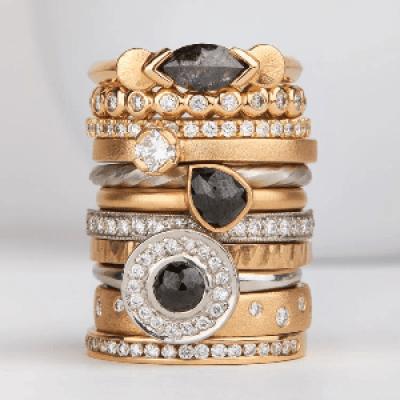 Jewelry Trunk Show Corey Egan