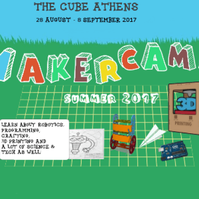 aker Kids Summer Camp at The Cube
