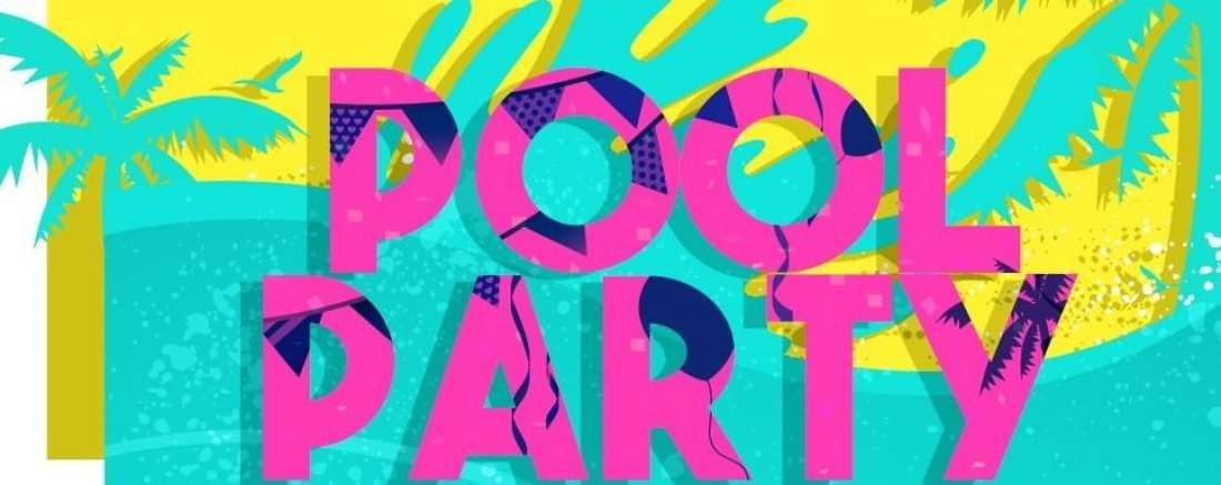 Pool Party- Independence Day Bash At the Park Hotel