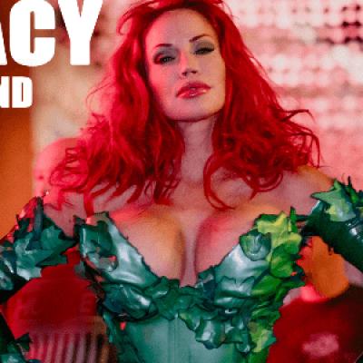 Latextacy Fetish Fantasy Ball  Studio 54 Kinky Sexy Glam