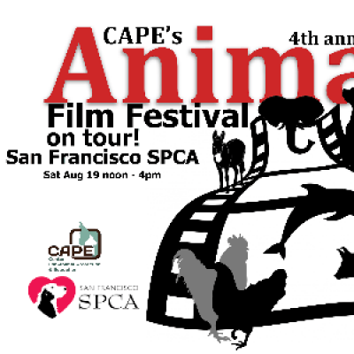 Animal Film Festival on Tour SF SPCA
