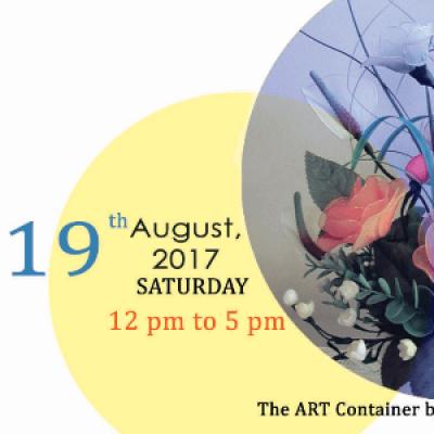 Flower ARTdeco Workshop