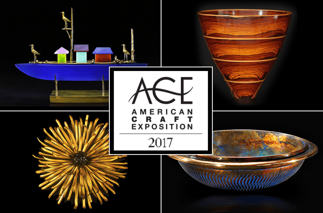 The 33rd Annual American Craft Exposition